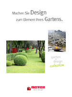 Garten+Design Collection
